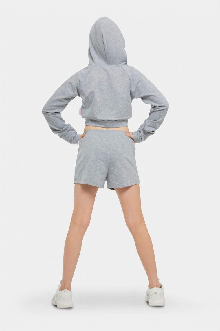 warm up set grey
