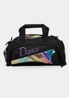 rainbow eco dance bag