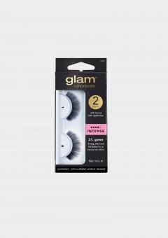 glam lashes gwen