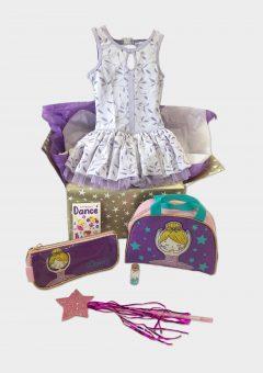 little dancer ballet box