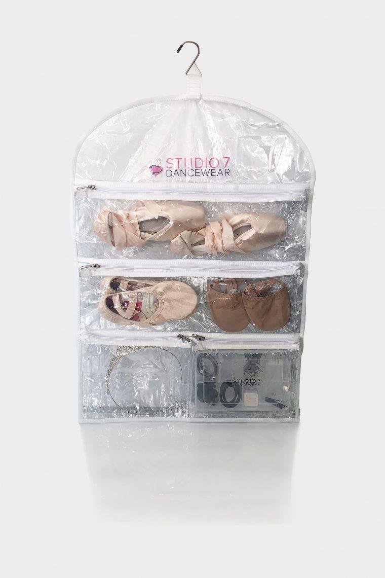 performance carrier bag